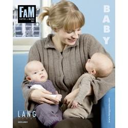 Catalogue Lang 221 Baby