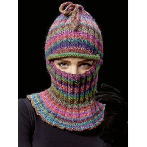 modle de bonnet en laine lang mille colori 20118 - Laine Lang Mille Colori