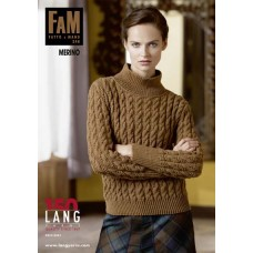 Catalogue Lang 248 Merino