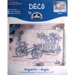 Kit DMC BT001. Bicyclette