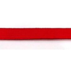Elastique rouge 1cm