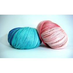 Langyarns Baby Cotton Color