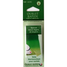 Ourlet Rapide 38mm