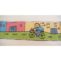 Ruban bicyclette