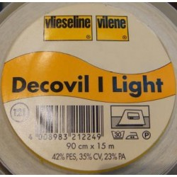 Toile Decovil Light