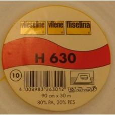 Toile thermocollante H630