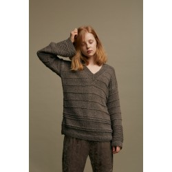 Pullover Touch of Taupe 256.028.001