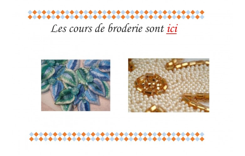 cours broderie 2017