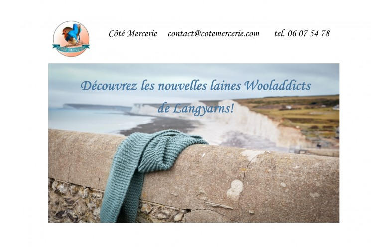 wool addicts septembre 2018